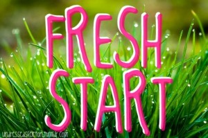 A Fresh Start: 5 Easy Detox Tips You Can Do Anytime
